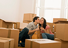 eBay reveal couples' must-haves when moving house