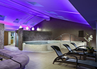 Guilt-free tailored treatments with ila and Bedruthan Hotel And Spa, Cornwall