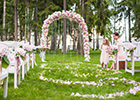 OKA's Julie Paul shares her top 10 style tips for your summer wedding