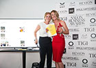 Local hairstylist scoops Stylist of the Year at Salon Business Awards