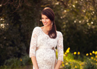 Tiffany Rose launches its winter maternity bridal collection