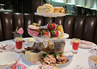 Afternoon Tea for a bride-to-be at The Arch London