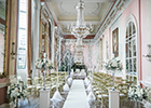 One of the UK's leading interior designers reveals how to create a fairytale wedding