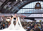 National Wedding Show and the Wedding Fairs tie the knot