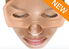 New eye mask treatment