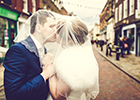8 ways to find the right wedding photographer
