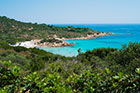 North Sardinia hots up for UK couples in the North West