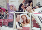 Brits are spending nearly a week's salary to attend weddings