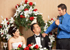 Top tips on how to create the perfect wedding speech