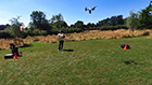 Kestel van der Mescht from Still Live Media takes us up, up and away with his latest initiative which brings him and his drones into the wonderful world of weddings