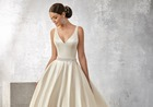 New collection arriving at Ivory & Lace Bridal