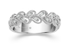 Bridal label Emmy London collaborates with H.Samuel on a diamond collection