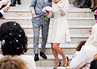 Celebrity wedding costs compared – average A-list wedding costs £1.6m