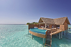 Introductory rates for November launch of new Maldives island resort