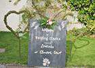 Taking place on Sunday 16th October at Elmore Court, 'Wedding Oomska' returns