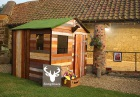 Entertain your guests with Northamptonshire's SongShack