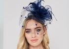 Little Mistress launches new range of fascinators