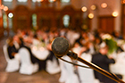Vote for your favourite wedding speech