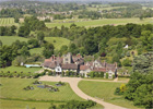 West Sussex's Cowdray House extends its exciting wedding offering