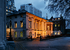 Pssst! London brides: get 20 per cent off venue hire at Trinity House's Wedding Showcase