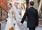Get 50% off VIP tickets for The Wedding Experience show this Sunday