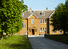 Rediscover yourself at an Oxfordshire wellness retreat