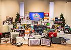 Win Christmas with Ideal World!