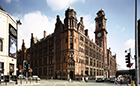 Starwood Capital launch Principal hotel in Manchester