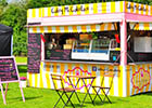 Essex-based cupcakery launch a brand new dessert trailer
