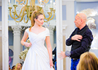 Bridal designer Ian Stuart to host workshop at Blewcoat flagship store
