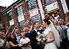 Newcastle gallery The Biscuit Factory to host wedding open day
