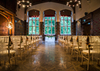 Congratulations! Jesmond Dene House named Editor's Choice for Weddings by the Good Hotel Guide 2017