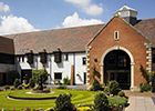 Warwickshire-based venue's wedding coordinators reveal dos and don'ts for big-day guests