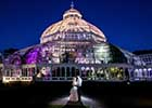 Sefton Park Palm House set to host exclusive wedding fayre