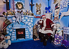 Enjoy Christmas by the slopes at Chill Factore in Manchester