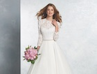 Spring 2017 launches early at Lillies Bridal Boutique