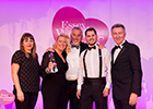 Essex-based hotel awarded Venue of the Year