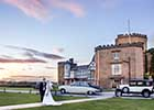 Wirral's Leasowe Castle is set to host exclusive wedding fayre