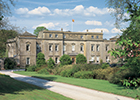 Bath brides-to-be need to check out Ston Easton Park's New Year Wedding Open Evening