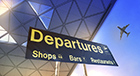 Guide to stress-free check-in at London airports