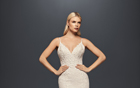Zac Posen unveils latest David's Bridal collection