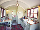 Cuddle up in the Cwtch Hut this Valentine's Day with Sugar & Loaf