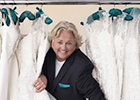 David Emanuel on Adele being a big fan of <i>Say Yes To The Dress</i>