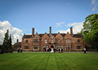 Cheshire's Wrenbury Hall welcomes 'New Year-ly' engaged couples to January Open Days