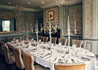 Visit Tewkesbury Park this Sunday 29th January for their wedding showcase