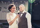 James' Places reveal British brides are embracing USA wedding trends