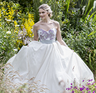 Hampshire bridal boutique hosting designer weekend