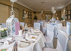 The Feversham Arms Hotel launches first exclusive use wedding packages