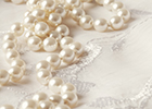 Why pearls are the queen of gems