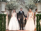 Dior, Ladurée and Harrods, oh my! Luxury brands flock to Quintessentially Weddings Atelier